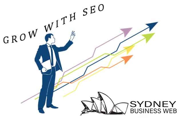 Grow with Sydney SEO