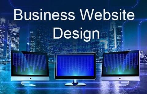 Sydney Business Website Design