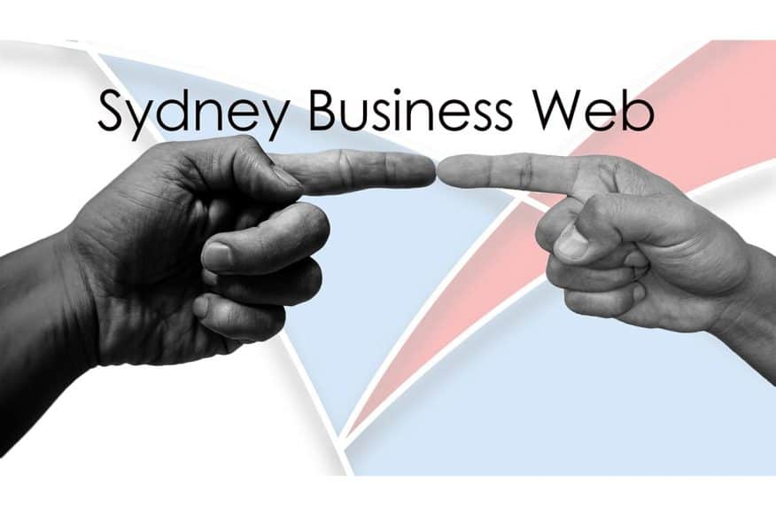 Sydney Business Websites