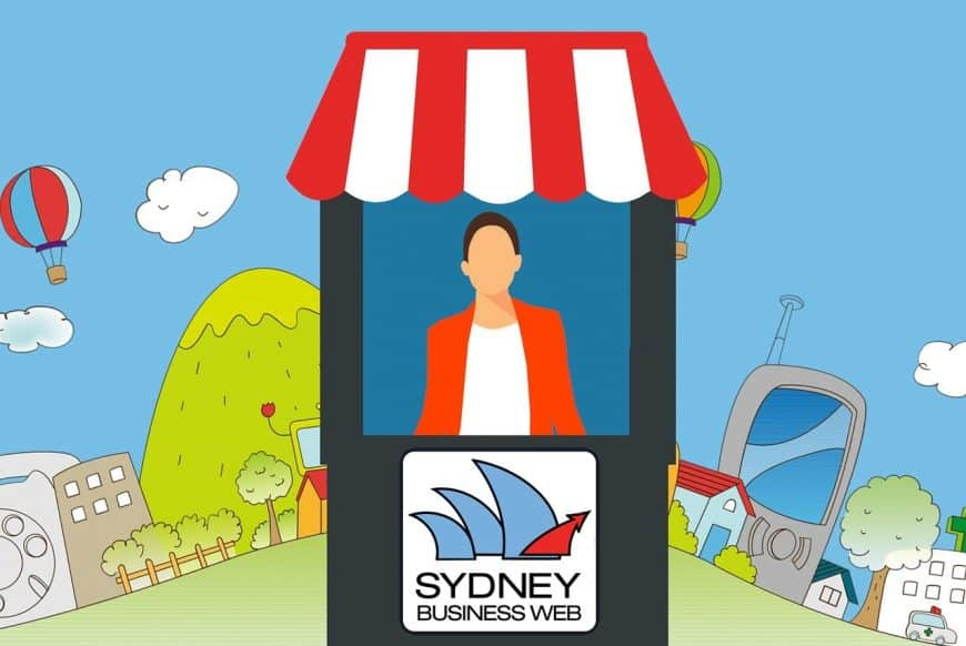 Local Business in Sydney Needs Sydney Business Web
