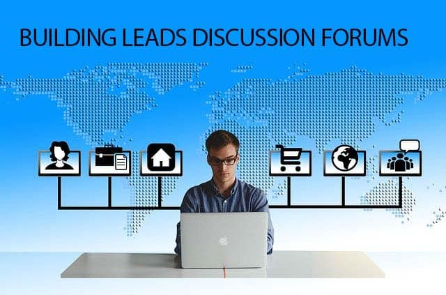 FORUMS FOR THE BUILDING INDUSTRY
