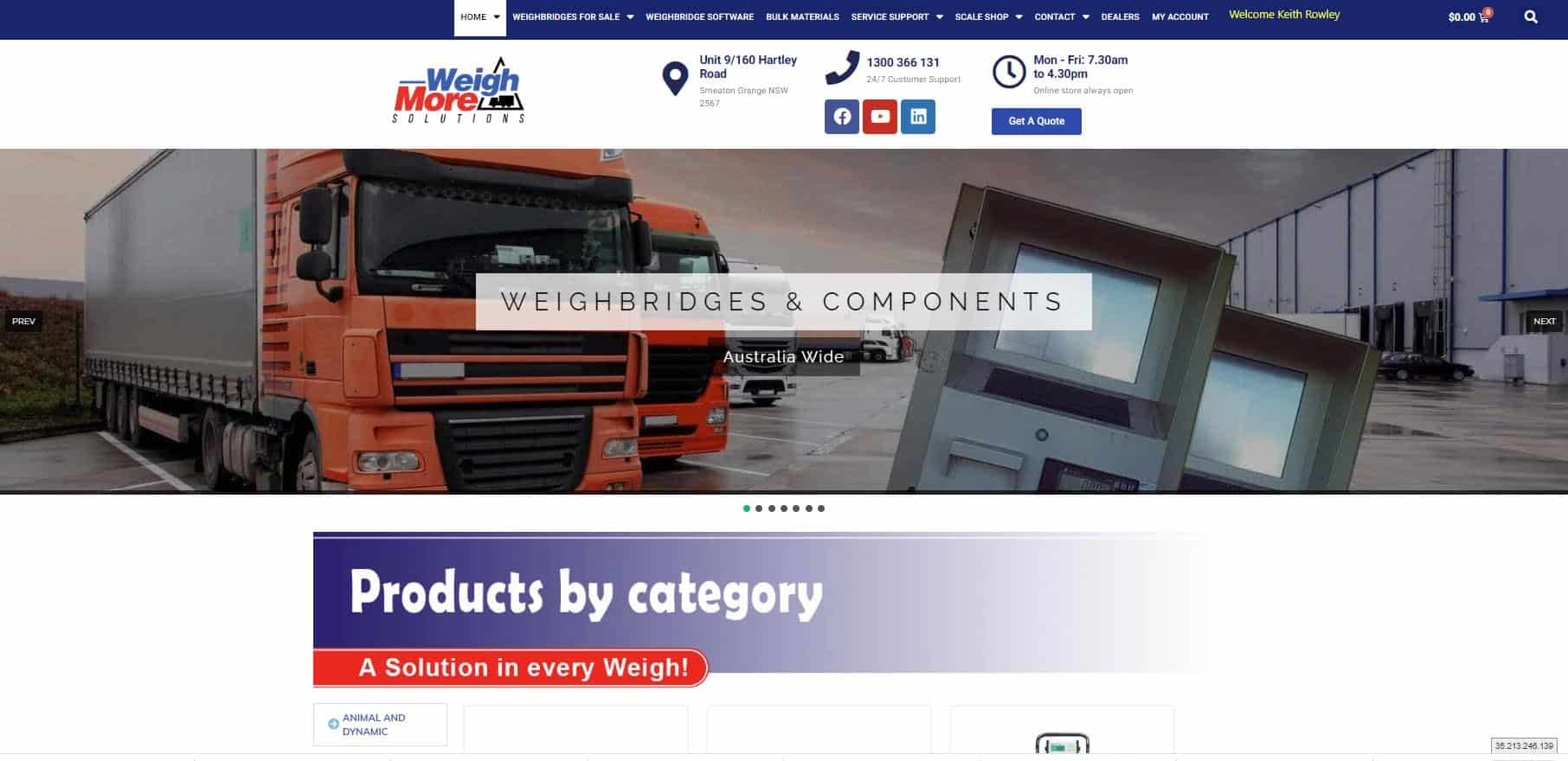 weigh-more systems ulladulla
