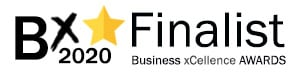 BX Finalist Business Excellenece Awards 2020