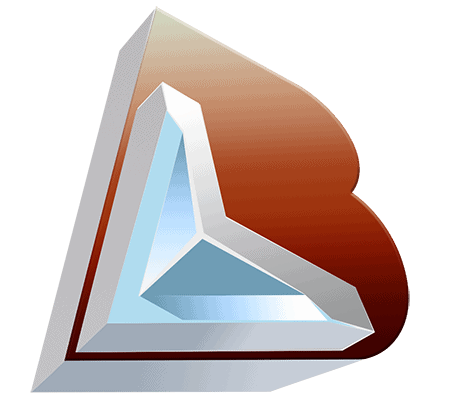 Building leads logo
