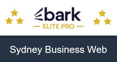 Registered as Bark Elite Member