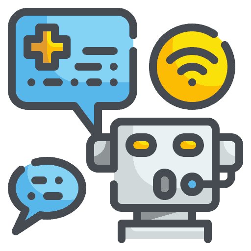 chatbot for business website